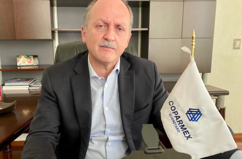 Coparmex pedirá a partidos atender necesidades de la ciudadanía