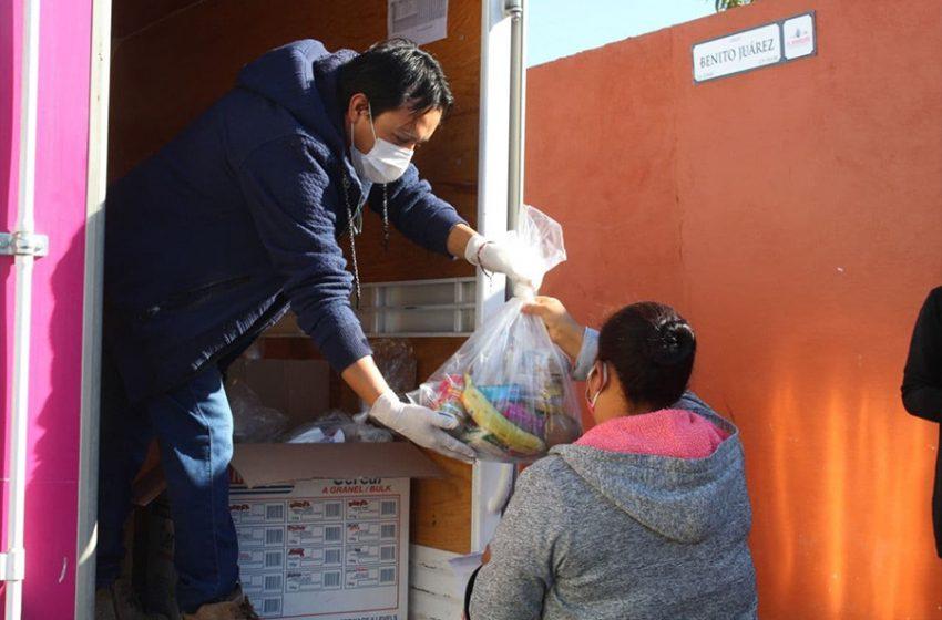 77 mil niños beneficiados con el programa de Desayunos Escolares en El Marqués