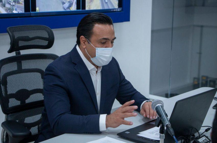 En cuanto se apruebe presupuesto, municipio determinará si habrá más programas de apoyo por pandemia