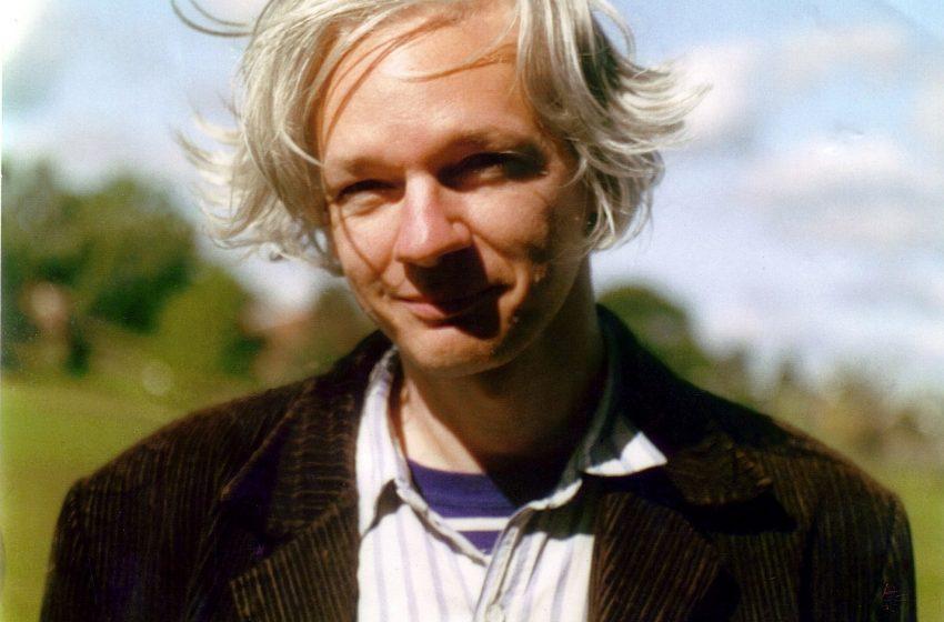 Ofrece México asilo a Julián Assange