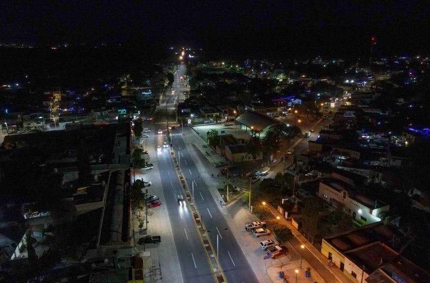 Con Boulevard Emiliano Zapata habrá tránsito más fluido en La Griega, El Marqués