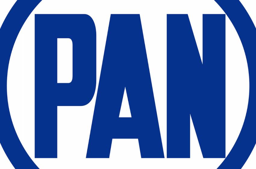 Elegirá PAN dirigencia estatal el próximo 11 de diciembre