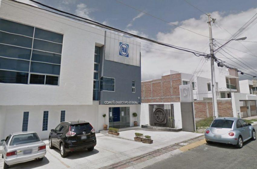 Convocatoria de registros del PAN en Querétaro vence el 31 de enero