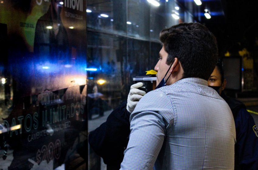 Con nivel licenciatura la mayoría de detenidos por manejar alcoholizados en Querétaro