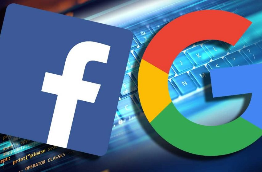 Amazon, Facebook y Google, ¿'monopolies'?