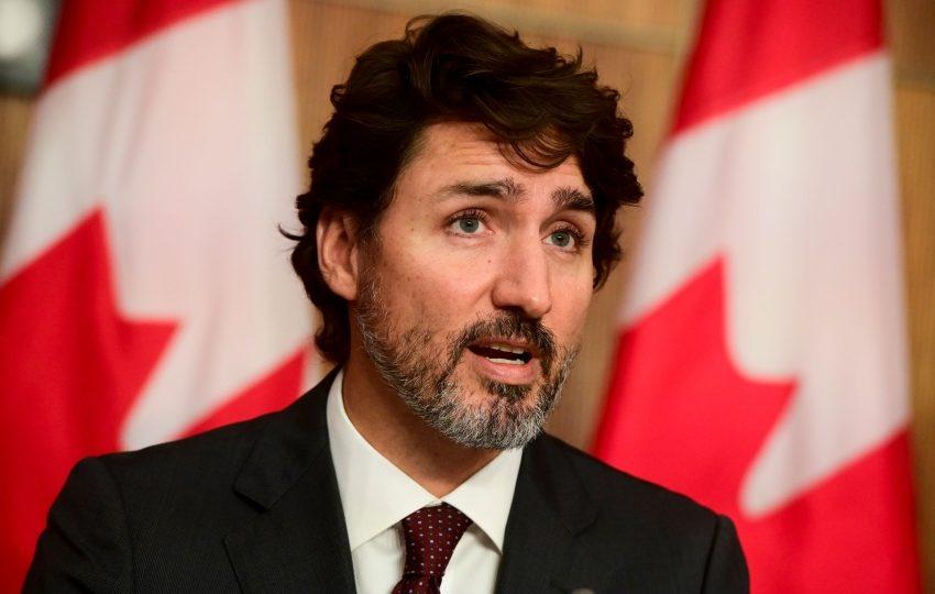 Canadá suspende vuelos a México hasta el 30 de abril