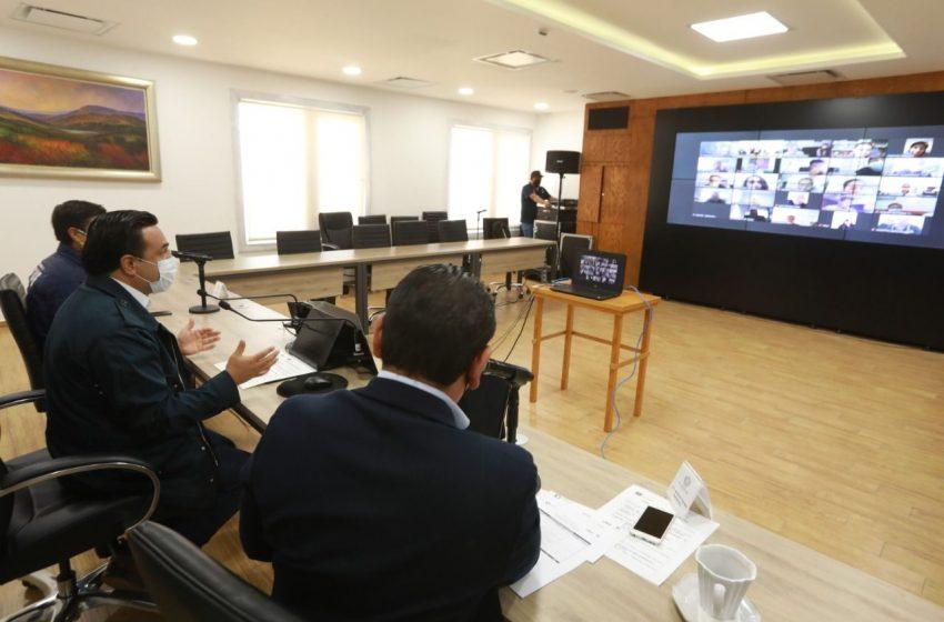 Municipio de Querétaro dignificará espacios en  457 condominios