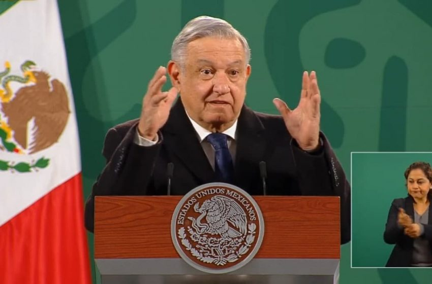 Zuckerberg, arrogante y prepotente tras censura a Trump: AMLO