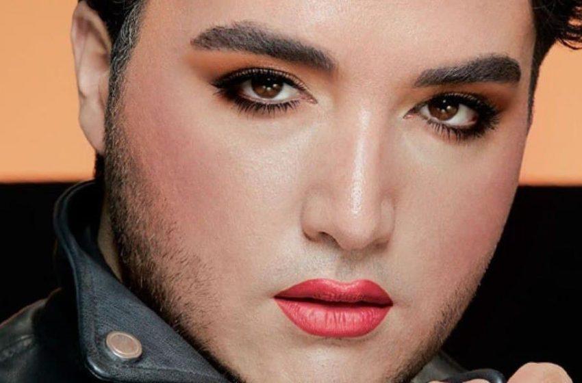 Avon también busca romper paradigmas con hombres usando maquillaje