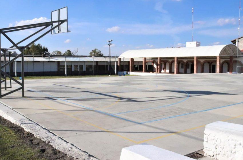 Sistema penitenciario de Querétaro, el mejor evaluado del país: CNDH