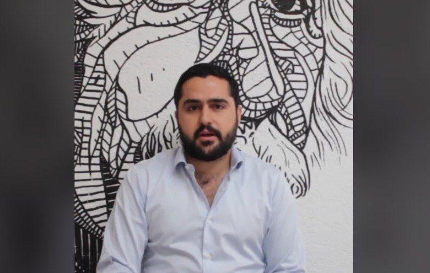 #TablaCódice: Agustín Dorantes