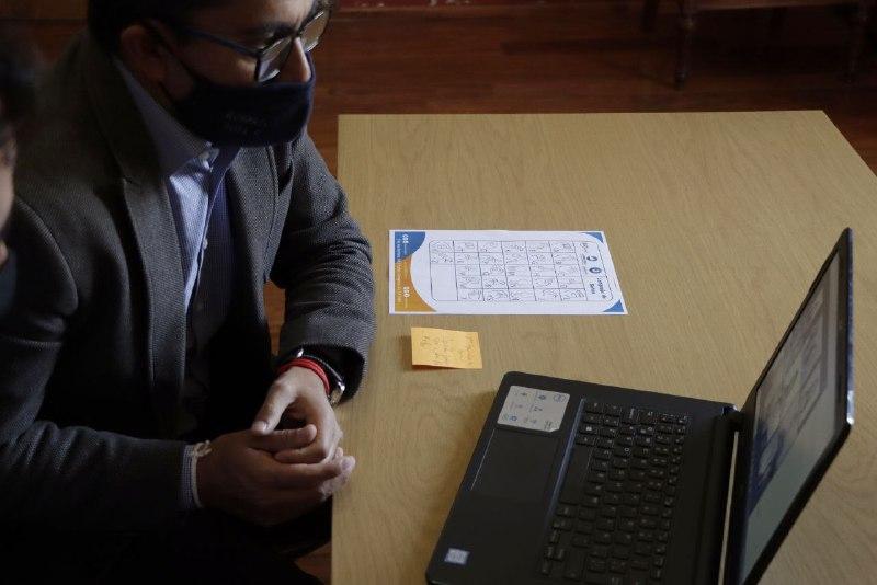 Corregidora inicia tercer curso gratuito de Lengua de Señas Mexicana