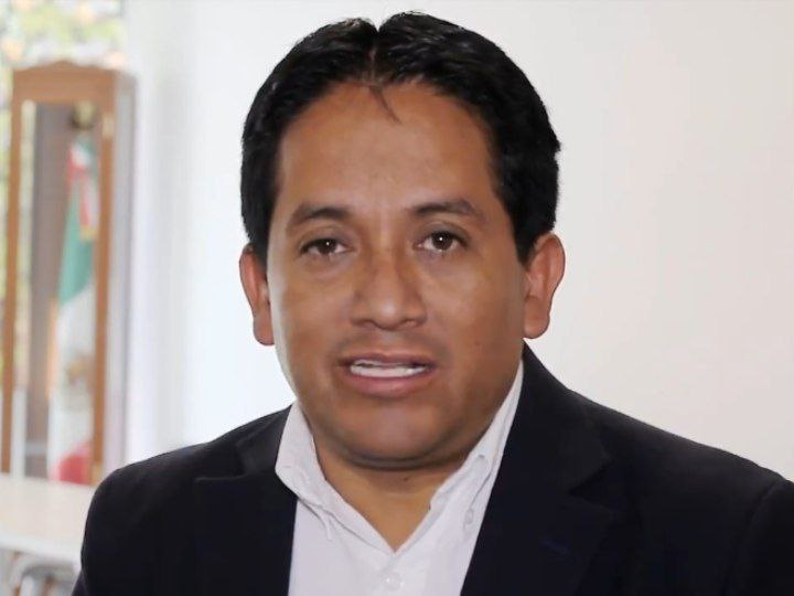 Perfil de… Eric Salas González