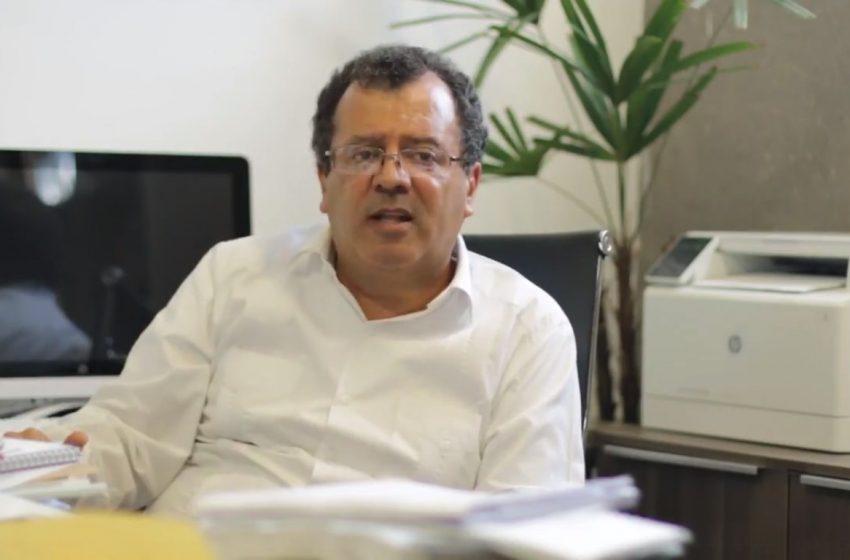 Entrevista con… Gilberto Herrera, senador de Morena por Querétaro