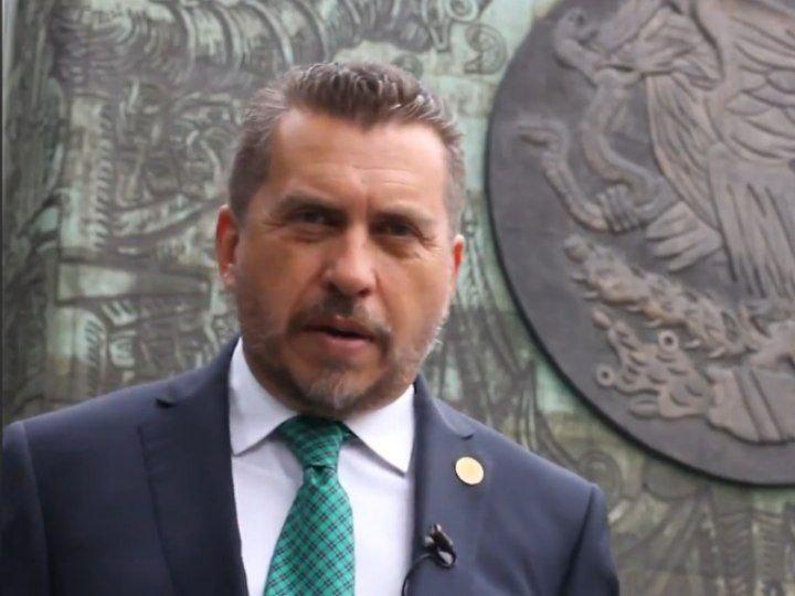 Perfil de… Hugo Cabrera Ruiz