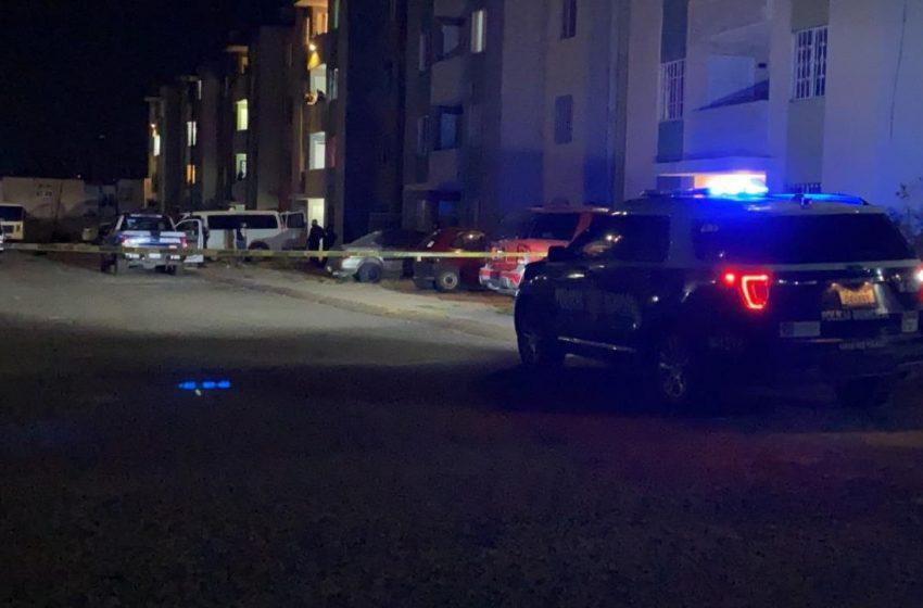 Detienen a tres por posible participación en asesinato en Real de la Loma