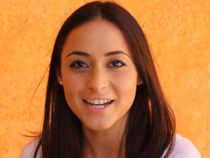Perfil de… María Alemán Muñoz