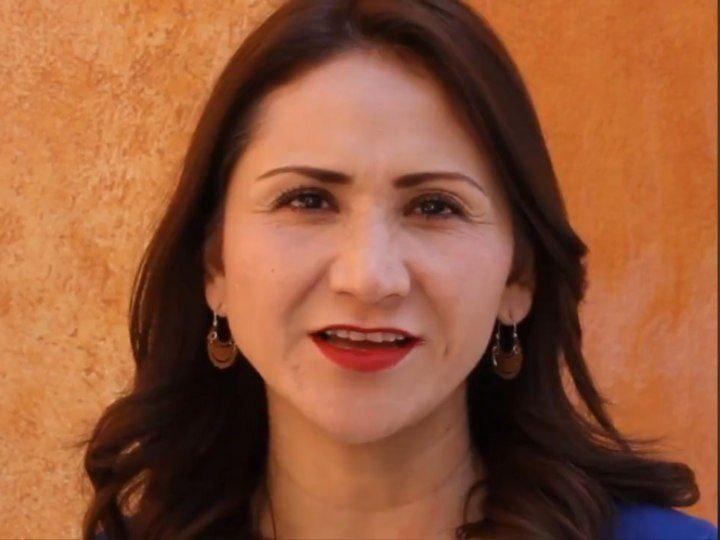 Perfil de… Sonia Rocha Acosta