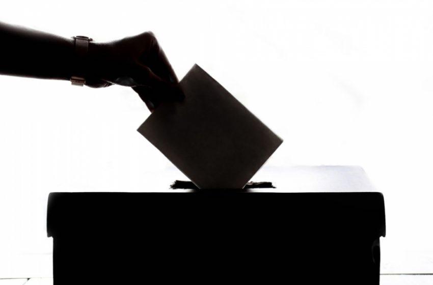 """Los partidos políticos """"enchufe"""""""