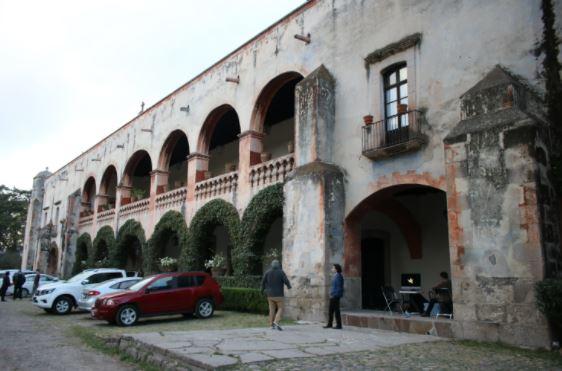 En colaboración con SECTUR, UAQ realiza documental sobre haciendas queretanas
