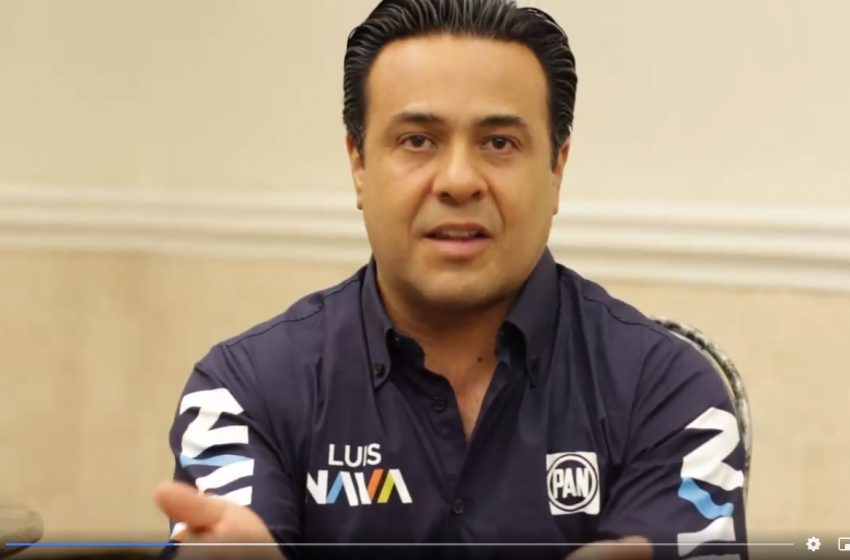 Entrevista con… Luis Nava