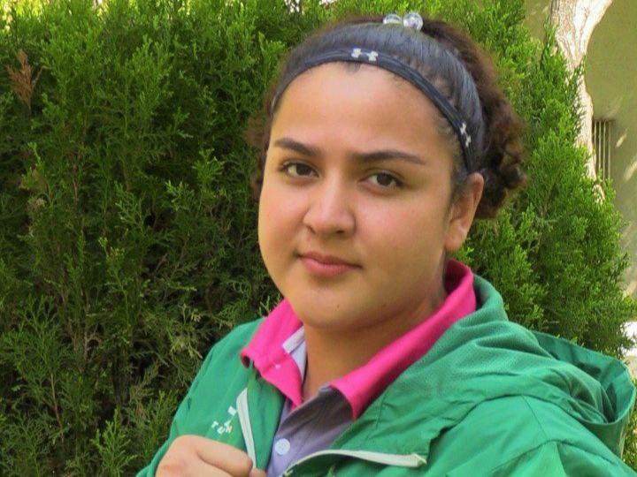 Queretana Paloma García gana oro y lugar en preselección nacional de taekwondo