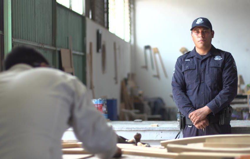 ¿Sabías que 4 de los 5 centros penitenciarios de Querétaro están certificados por la ACA?