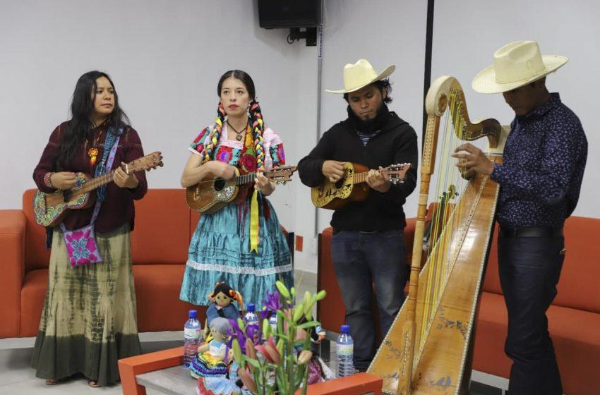 7º Festival de Lengua, Arte y Cultura Otomí: una ventana a la cosmovisión de los pueblos indígenas