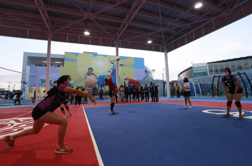 Centro Alameda abre sus puertas; beneficiará a más de 7 mil personas