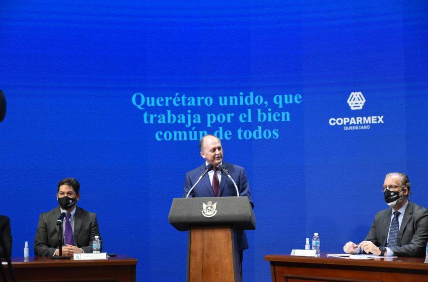 Ofrecerá Coparmex mil 900 becas para estudiar en universidades privadas