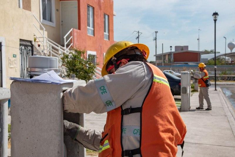 Realiza El Marqués 300 contratos nuevos para regularizar servicio de energía eléctrica