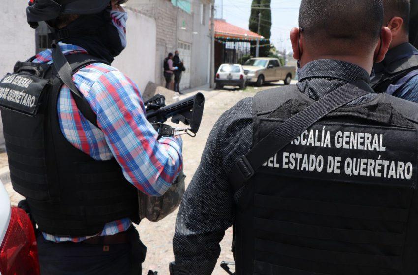 Detenidos homicidas de Lomas de Casa Blanca; también se les investiga por robo