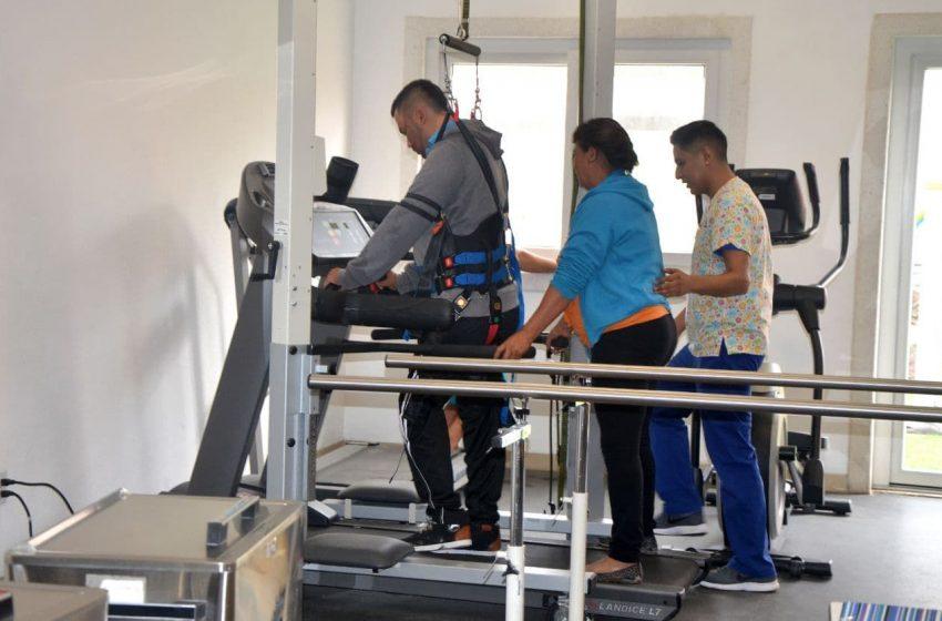 Continúa atención en el Centro Integral de Rehabilitación del DIF Querétaro