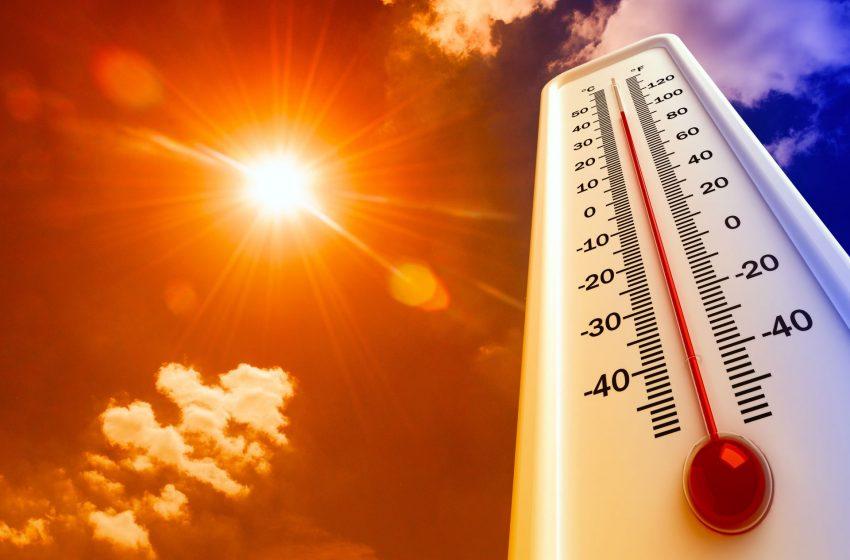 Querétaro presentará altas temperaturas por onda de calor