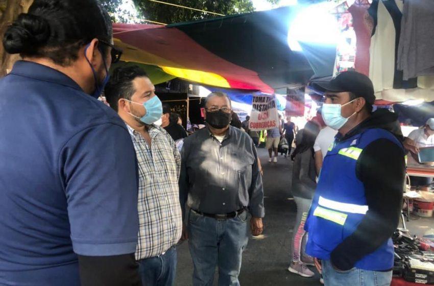 Municipio de Querétaro clausura nueve negocios de manera provisional