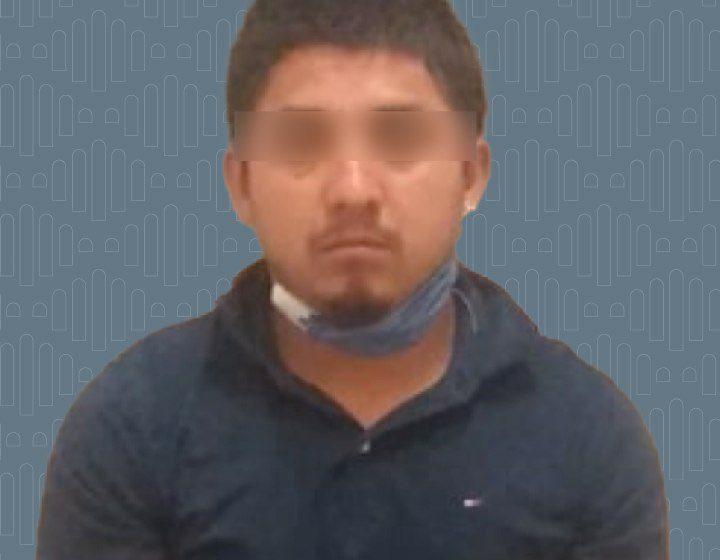 Cae en Celaya presunto responsable por homicidio al sur de Querétaro