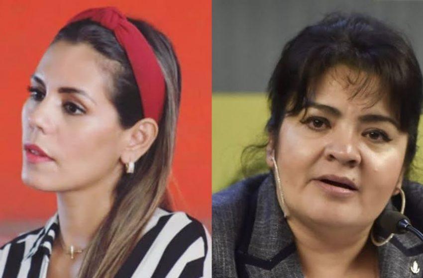 Nestora Salgado e hija de Félix Salgado, entre las opciones para candidatura en Guerrero