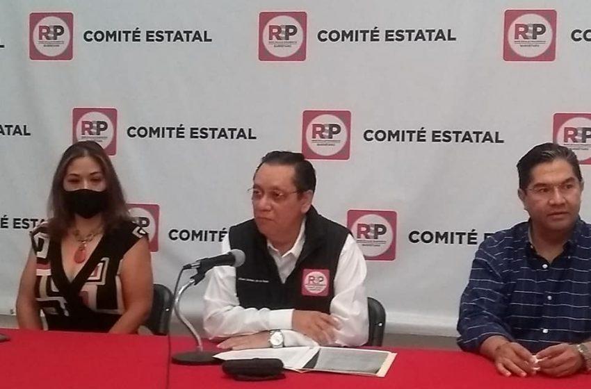Reducir la desigualdad, eje rector de las propuestas de Carlos Rentería, candidato a la alcaldía de Querétaro