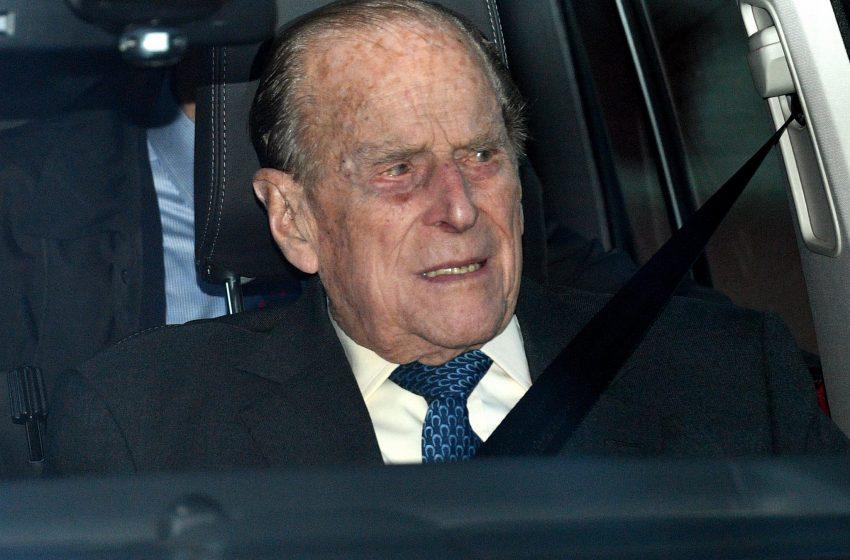 Príncipe Felipe de Inglaterra fallece a los 99 años de edad