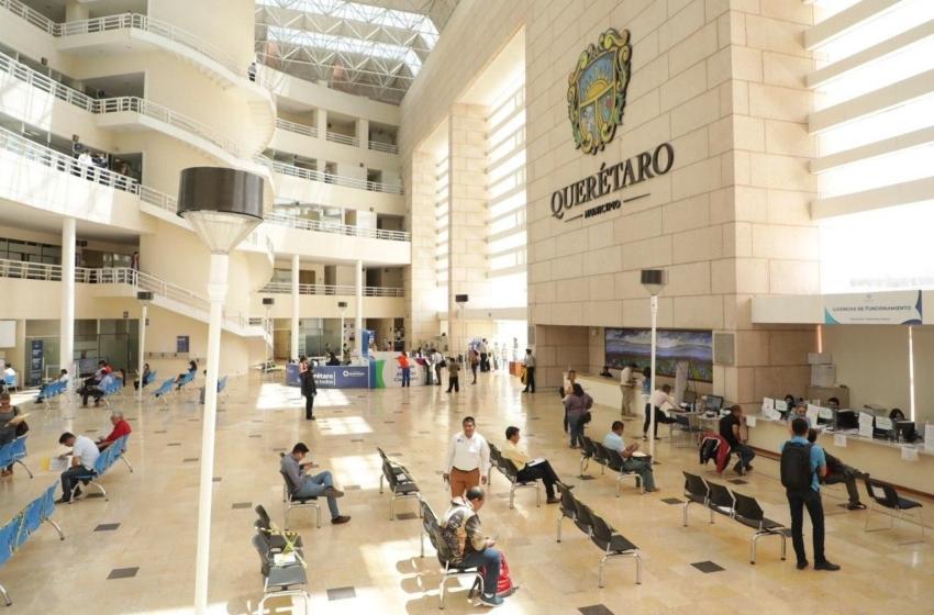 Municipio de Querétaro aprueba Programa Anual de Mejora Regulatoria 2021