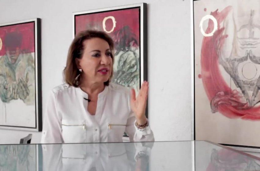 Ágora con Guadalupe Murguía