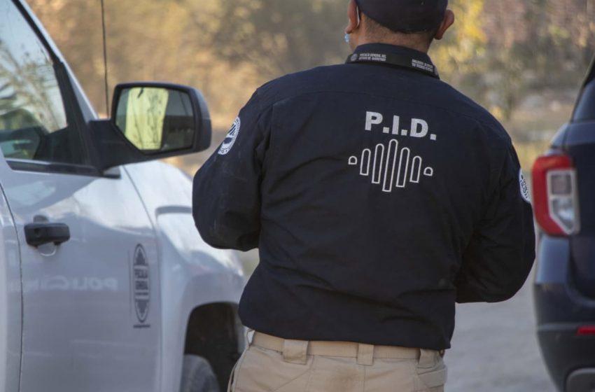 Detiene Fiscalía a dos personas por robo a taller de la colonia San Pedrito Peñuelas