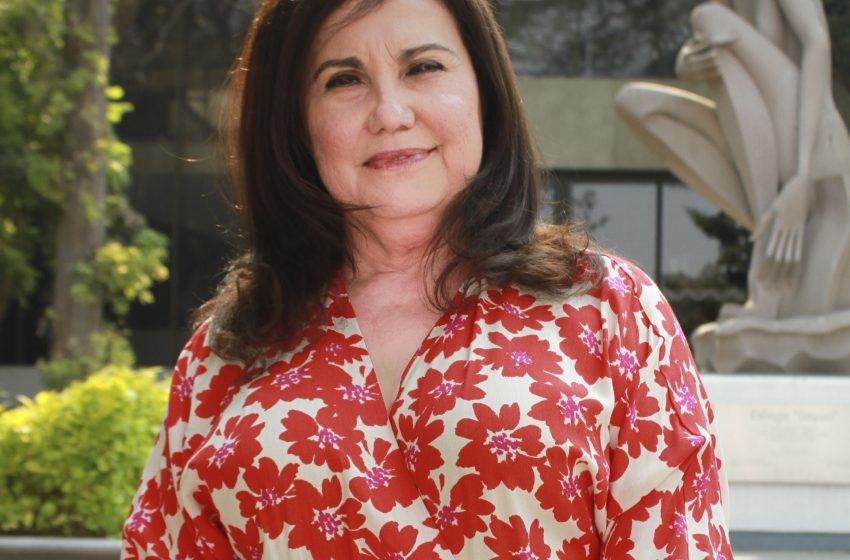 Docente de la UAQ es la nueva presidenta de la Sociedad Mexicana de Criminología