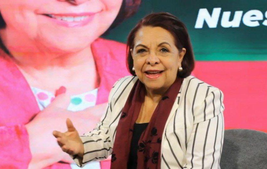 #TablaPeriódica: Celia Maya García