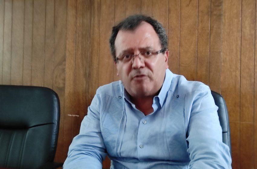 Candidatos de Morena que ganen elecciones deberán someterse a revocación: Gilberto Herrera