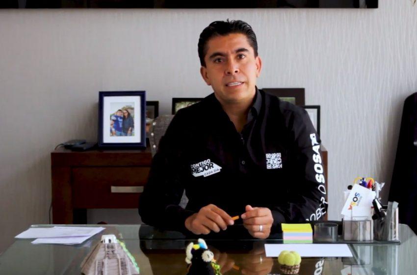 #TablaPeriódica: Roberto Sosa Pichardo