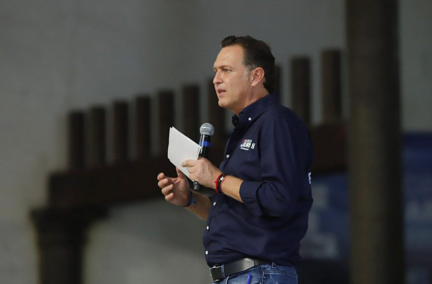 Se compromete Kuri a impulsar el emprendedurismo y a blindar Querétaro