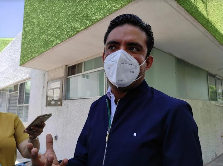 "Canaco Querétaro firma convenio para brindar ""pasaporte de vacunación SARS-COV-2"""