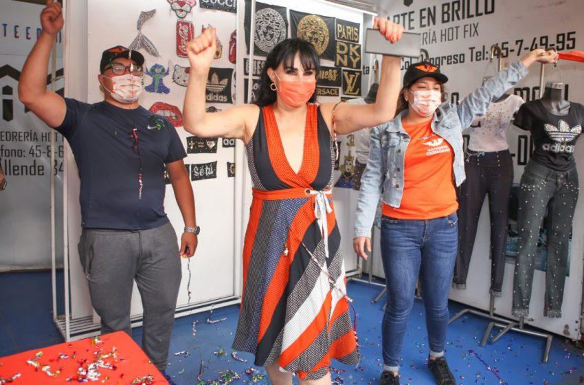 Asesinan a candidata de Movimiento Ciudadano en Moroleón
