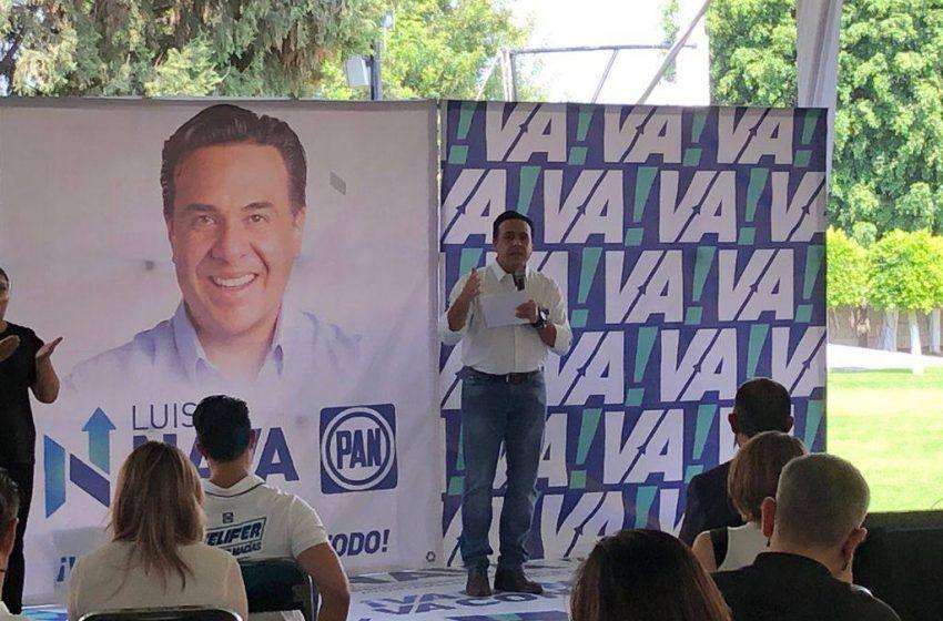 """Propone Nava """"estrategia agresiva"""" para impulsar recuperación del turismo en Querétaro"""